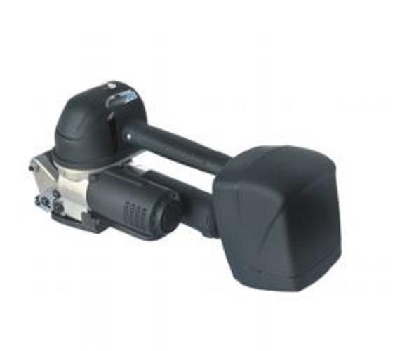 TES Plus 16-19mm (5/8″ la 6/8″) – Aparat de legat banda, pe baterii, pentru benzi PET/PP
