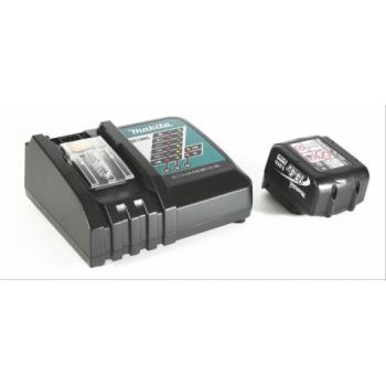 Incarcator si baterie pentru masina de legat manuala GT ONE 10-16mm (3/8″ to 5/8″)