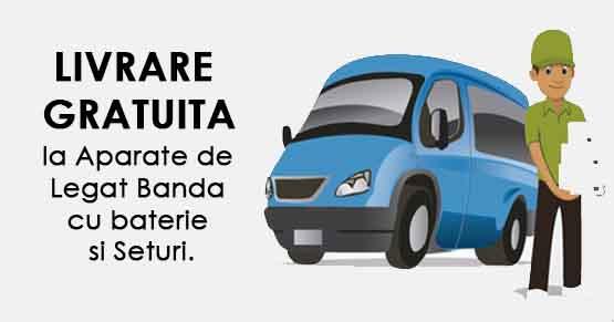 masini-de-legat LIVRARE GRATUITA banner