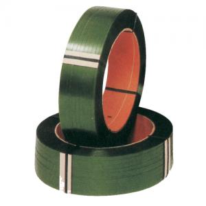 Banda din plastic PET de 12 mm, 16mm și 19mm pentru ambalarea paletelor preț ieftin