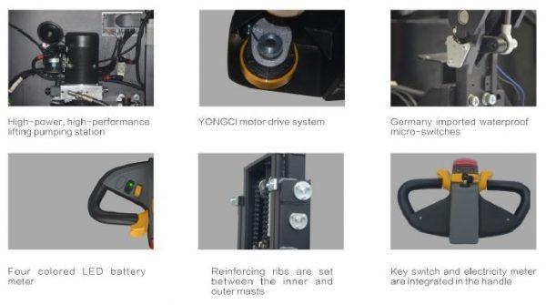 Specificatii-liza-electrica